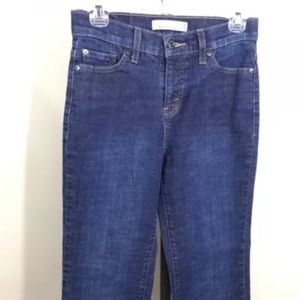 Levi's Perfectly Slimming 512 Jeans Size 4 Short